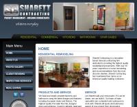 Sharett Contracting